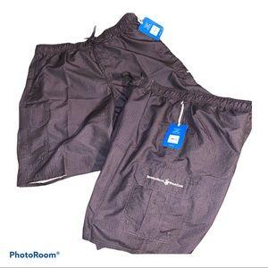 U.s. polo assn. board swim trunks